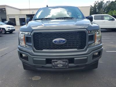 2020 Ford F-150 SuperCrew Cab RWD, Pickup #L4723 - photo 4
