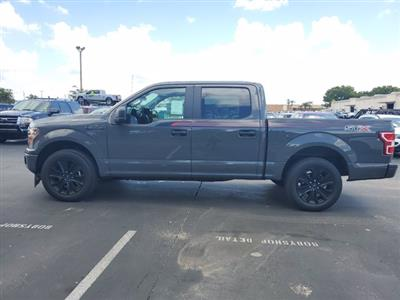 2020 Ford F-150 SuperCrew Cab RWD, Pickup #L4723 - photo 7