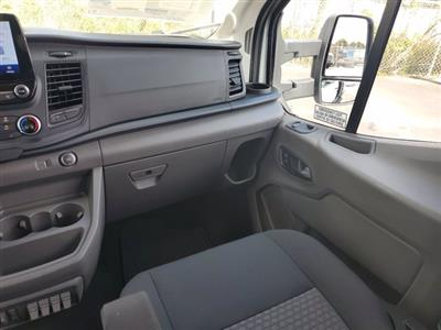 2020 Ford Transit 350 HD High Roof DRW 4x2, Passenger Wagon #L4752 - photo 16