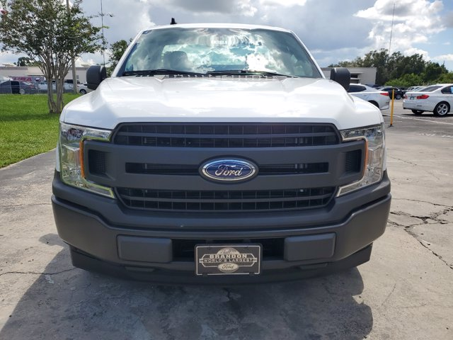 2020 Ford F-150 Regular Cab RWD, Pickup #L4764 - photo 4