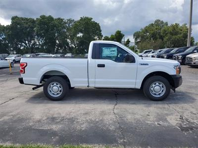 2020 Ford F-150 Regular Cab RWD, Pickup #L4764 - photo 5