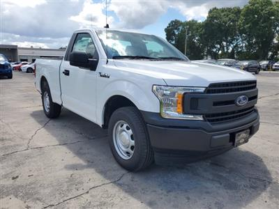 2020 Ford F-150 Regular Cab RWD, Pickup #L4764 - photo 2
