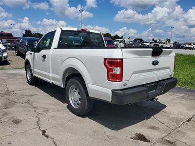 2020 Ford F-150 Regular Cab RWD, Pickup #L4764 - photo 9