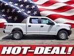 2020 Ford F-150 SuperCrew Cab 4x4, Pickup #L4817 - photo 1