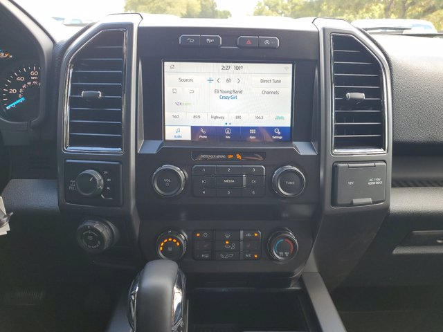 2020 Ford F-150 SuperCrew Cab 4x4, Pickup #L4833 - photo 16