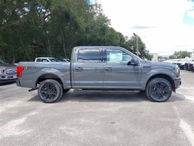 2020 Ford F-150 SuperCrew Cab 4x4, Pickup #L4833 - photo 5