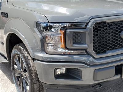 2020 Ford F-150 SuperCrew Cab 4x4, Pickup #L4833 - photo 3