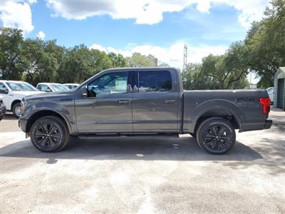 2020 Ford F-150 SuperCrew Cab 4x4, Pickup #L4833 - photo 7