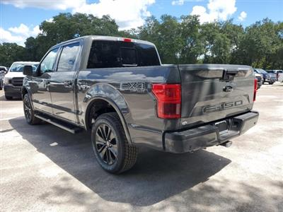 2020 Ford F-150 SuperCrew Cab 4x4, Pickup #L4833 - photo 9