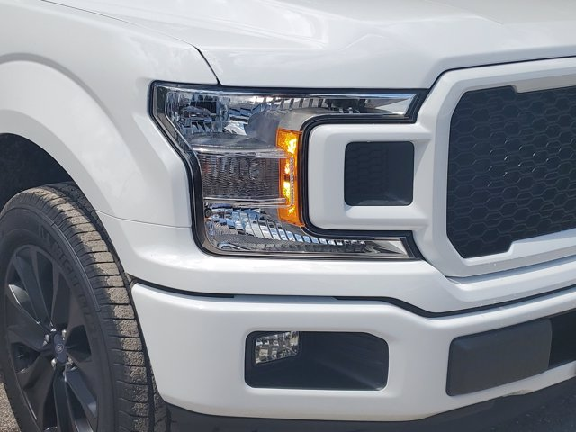 2020 Ford F-150 SuperCrew Cab 4x2, Pickup #L4834 - photo 3