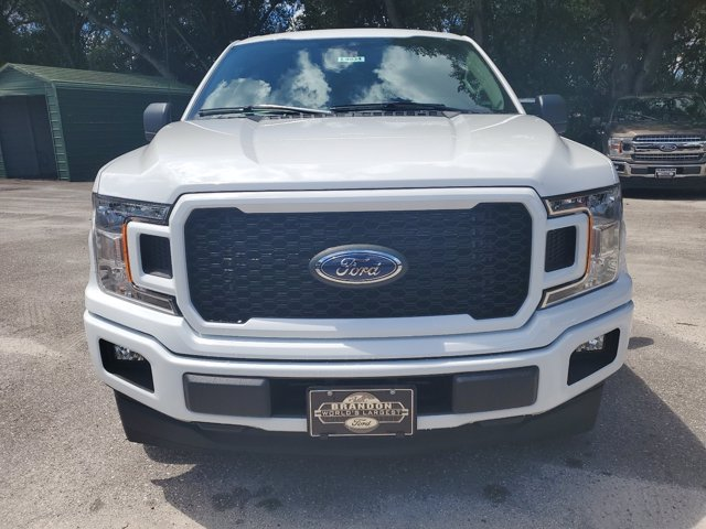 2020 Ford F-150 SuperCrew Cab 4x2, Pickup #L4834 - photo 4