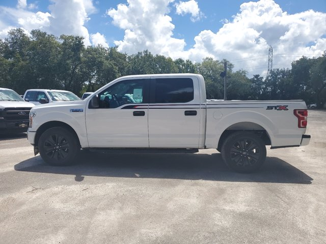 2020 Ford F-150 SuperCrew Cab 4x2, Pickup #L4834 - photo 7