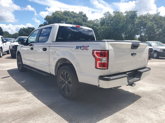 2020 Ford F-150 SuperCrew Cab 4x2, Pickup #L4834 - photo 9