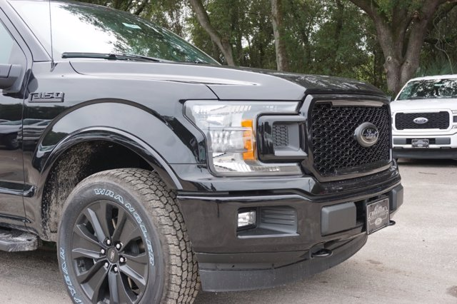 2020 Ford F-150 SuperCrew Cab 4x4, Pickup #L4843 - photo 3