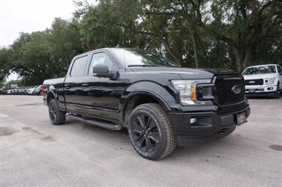 2020 Ford F-150 SuperCrew Cab 4x4, Pickup #L4843 - photo 2