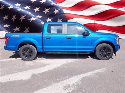2020 Ford F-150 SuperCrew Cab 4x2, Pickup #L4856 - photo 1