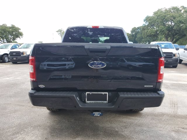 2020 Ford F-150 SuperCrew Cab RWD, Pickup #L4895 - photo 10