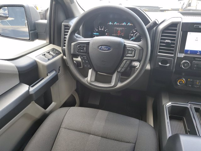 2020 Ford F-150 SuperCrew Cab RWD, Pickup #L4895 - photo 14