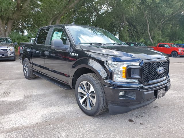 2020 Ford F-150 SuperCrew Cab RWD, Pickup #L4895 - photo 2