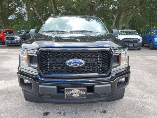 2020 Ford F-150 SuperCrew Cab RWD, Pickup #L4895 - photo 4