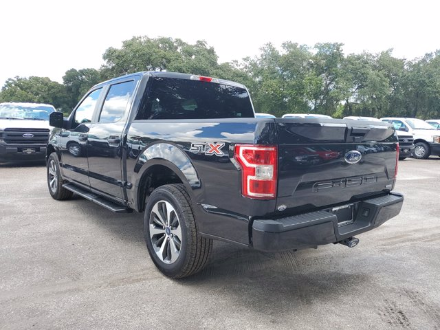 2020 Ford F-150 SuperCrew Cab RWD, Pickup #L4895 - photo 9