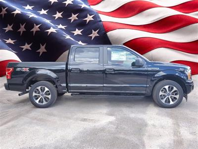 2020 Ford F-150 SuperCrew Cab RWD, Pickup #L4895 - photo 1