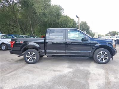 2020 Ford F-150 SuperCrew Cab RWD, Pickup #L4895 - photo 7
