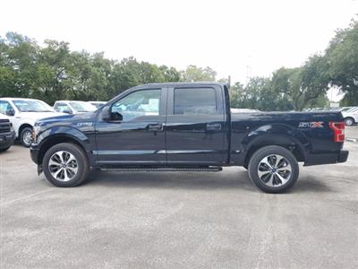 2020 Ford F-150 SuperCrew Cab RWD, Pickup #L4895 - photo 6