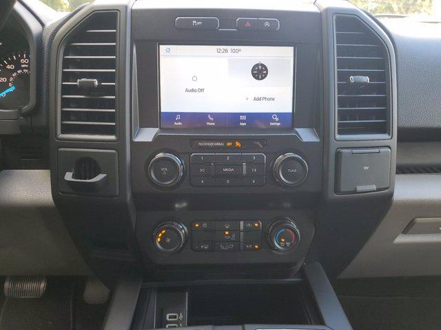 2020 Ford F-150 SuperCrew Cab RWD, Pickup #L4898 - photo 16