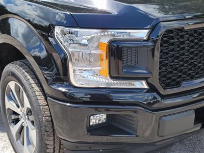 2020 Ford F-150 SuperCrew Cab RWD, Pickup #L4898 - photo 3