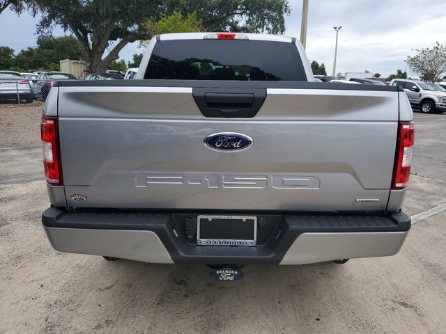 2020 Ford F-150 SuperCrew Cab RWD, Pickup #L4923 - photo 9