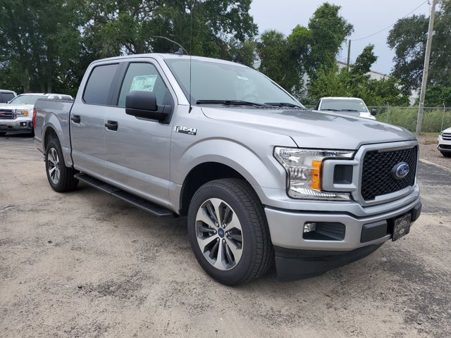 2020 Ford F-150 SuperCrew Cab RWD, Pickup #L4923 - photo 2