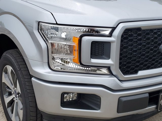 2020 Ford F-150 SuperCrew Cab RWD, Pickup #L4923 - photo 3