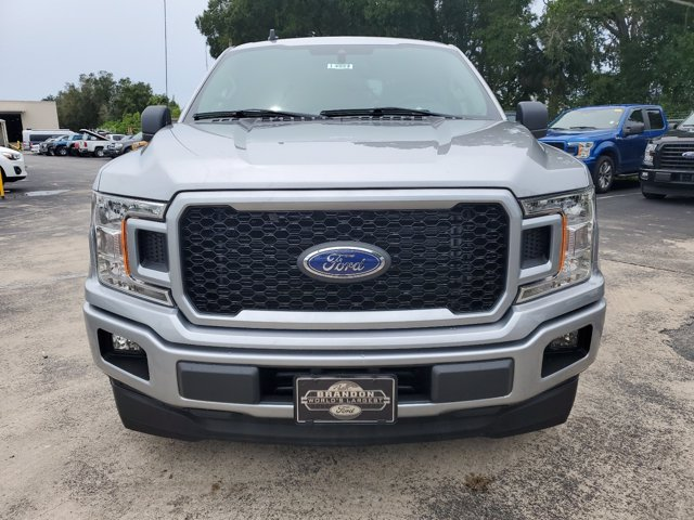 2020 Ford F-150 SuperCrew Cab RWD, Pickup #L4923 - photo 4
