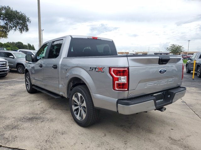 2020 Ford F-150 SuperCrew Cab RWD, Pickup #L4923 - photo 8
