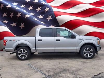 2020 Ford F-150 SuperCrew Cab RWD, Pickup #L4923 - photo 1