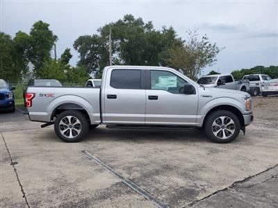 2020 Ford F-150 SuperCrew Cab RWD, Pickup #L4923 - photo 19