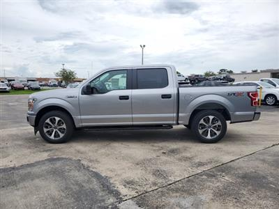 2020 Ford F-150 SuperCrew Cab RWD, Pickup #L4923 - photo 6