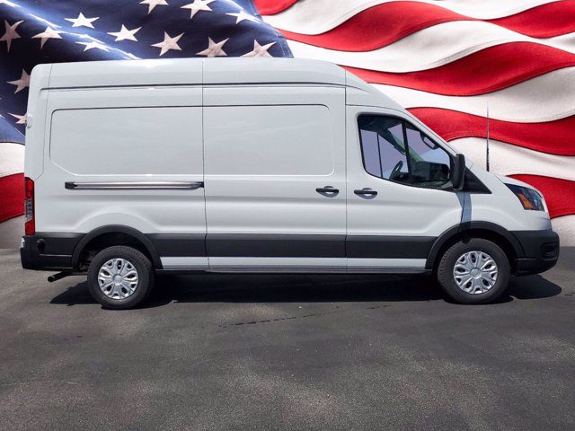 2020 Ford Transit 250 High Roof RWD, Empty Cargo Van #L4924 - photo 1
