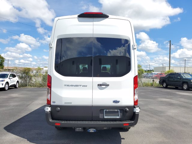 2020 Ford Transit 250 High Roof RWD, Empty Cargo Van #L4924 - photo 11