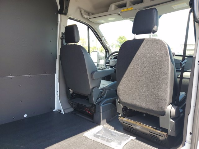 2020 Ford Transit 250 High Roof RWD, Empty Cargo Van #L4924 - photo 12