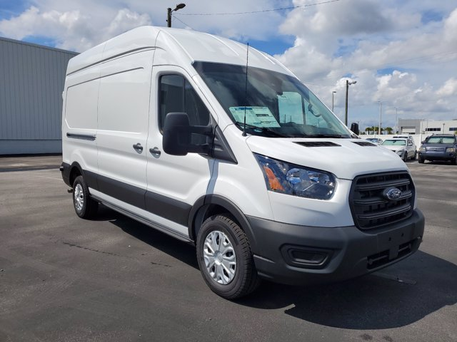 2020 Ford Transit 250 High Roof RWD, Empty Cargo Van #L4924 - photo 4