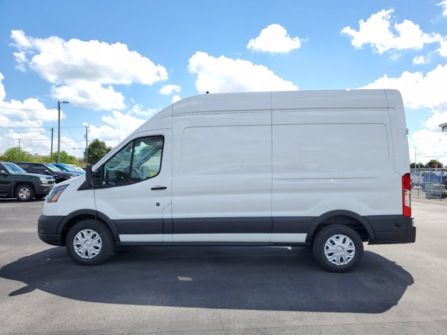 2020 Ford Transit 250 High Roof RWD, Empty Cargo Van #L4924 - photo 8