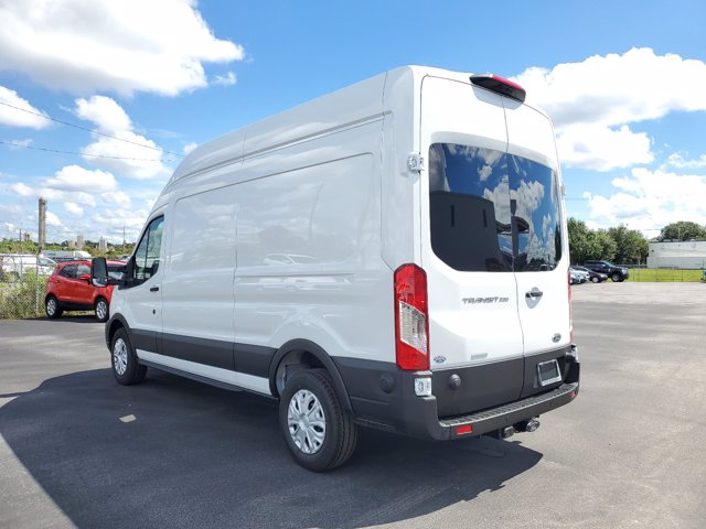 2020 Ford Transit 250 High Roof RWD, Empty Cargo Van #L4924 - photo 10