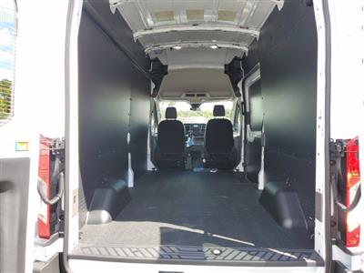 2020 Ford Transit 250 High Roof RWD, Empty Cargo Van #L4924 - photo 2