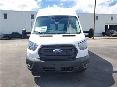 2020 Ford Transit 250 High Roof RWD, Empty Cargo Van #L4924 - photo 6