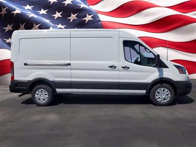 2020 Ford Transit 250 Med Roof RWD, Empty Cargo Van #L4949 - photo 1