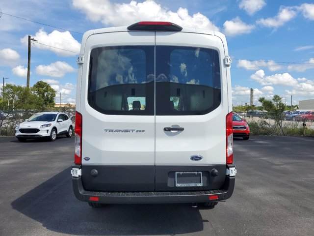 2020 Ford Transit 250 Med Roof RWD, Empty Cargo Van #L4949 - photo 11
