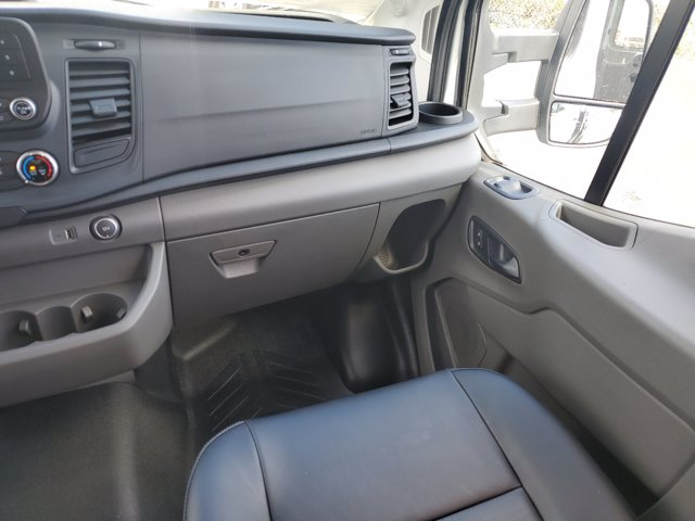 2020 Ford Transit 250 Med Roof RWD, Empty Cargo Van #L4949 - photo 15