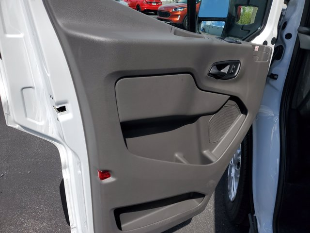 2020 Ford Transit 250 Med Roof RWD, Empty Cargo Van #L4949 - photo 18